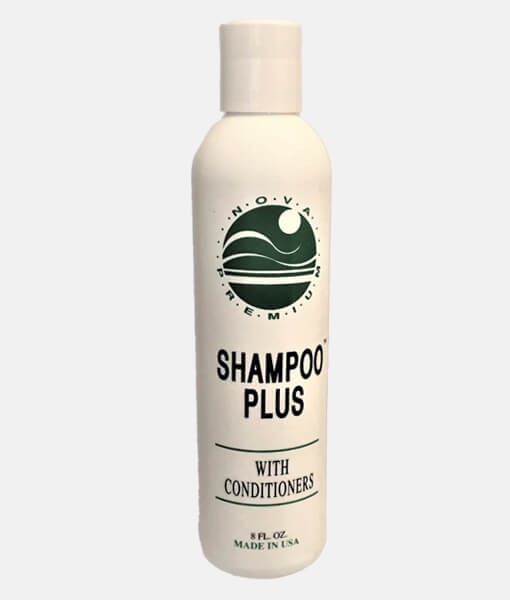 Shampoo Plus With Conditioner (Six Pieces Per Order)