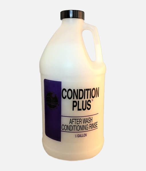 Condition Plus Half Gallon