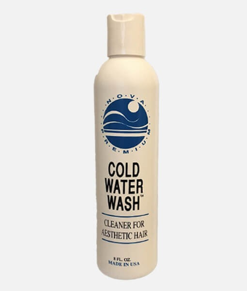 Cold Water Wash 8 oz (Six Pieces Per Order)