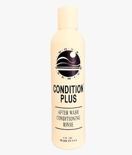 Condition Plus 8 oz (Six Pieces Per Order)
